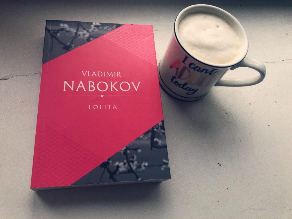 "Vladimir Nabokov ""Lolita"""